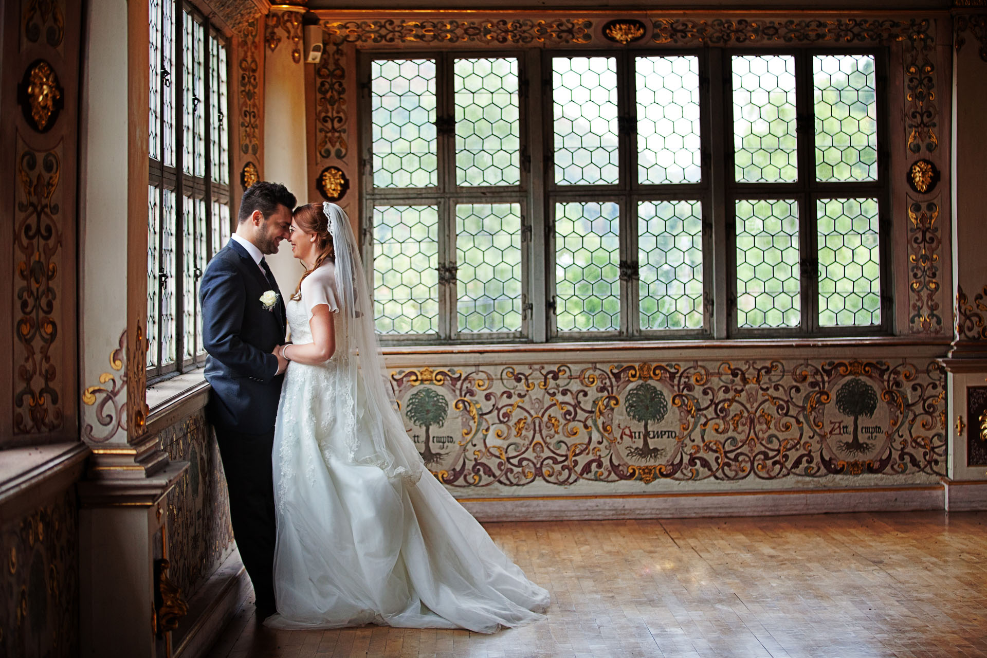 Fine-Art Hochzeitsfotografie