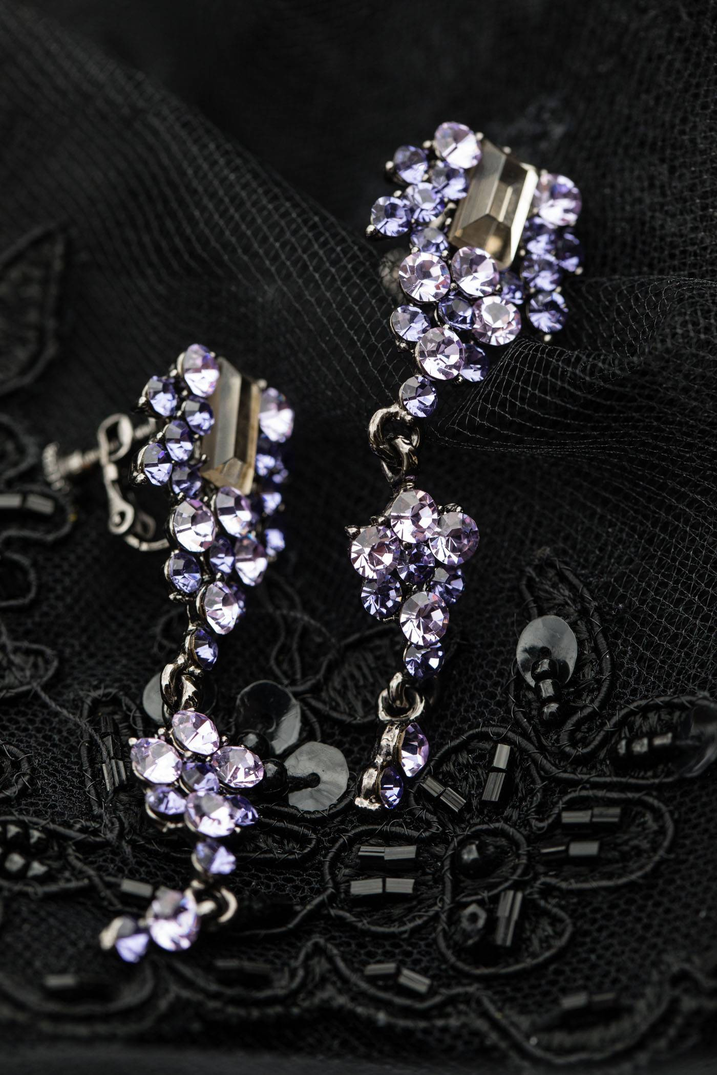 Hochzeitsschmuck Ohrringe
