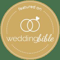 Weddingbible